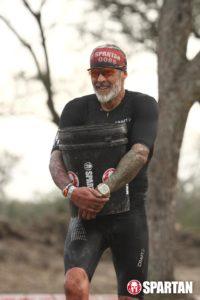 Kevin Gillotti - Spartan Sprint Alabama