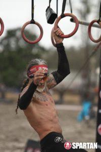 Kevin Gillotti - Spartan Super Alabama US Champs 2