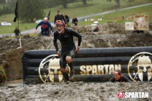 Kevin Gillotti - Spartan Super Seattle US Champs 3