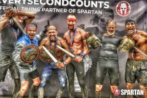 Kevin Gillotti - Spartan Sprint Seattle
