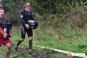 Kevin Gillotti - Spartan Super Seattle US Champs 3