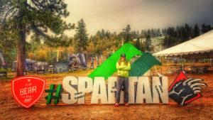 Kevin Gillotti - Spartan Beast Big Bear US Champs 4