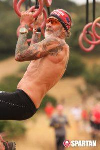 Kevin Gillotti - Spartan Sprint Monterey