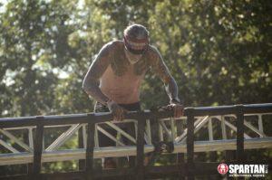 Kevin Gillotti - Spartan Sprint Utah
