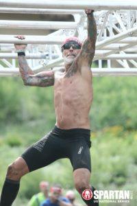 Kevin Gillotti - Spartan Super Utah US Champs 5