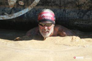 Kevin Gillotti - Spartan Super Fort Carson