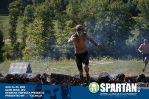 Kevin Gillotti - Spartan Super WV