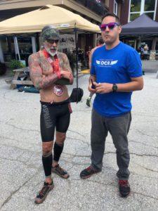 Kevin Gillotti - NORAM 3k 2019