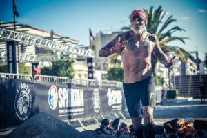 Kevin Gillotti - Trifecta World Championships 2019