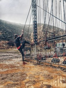 Kevin Gillotti - Spartan Sprint LA Saturday