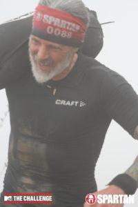 Kevin Gillotti - Spartan Sprint LA Saturday
