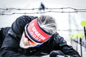 Kevin Gillotti - Spartan Sprint Valmorel France