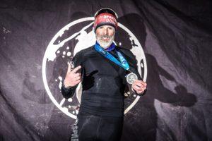 Kevin Gillotti - Spartan Super Valmorel France