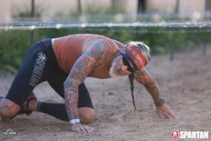 Kevin Gillotti - Spartan Sprint Arizona 2020