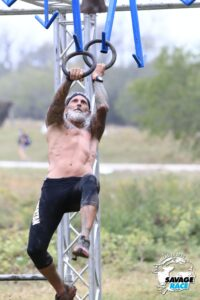 Kevin Gillotti - Savage Race Pro Texas
