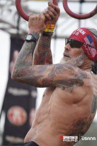 Kevin Gillotti - Spartan Sprint Florida USNS R1