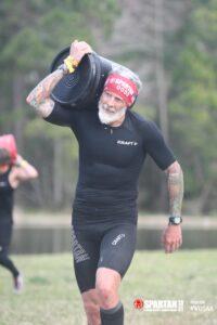 Kevin Gillotti - Spartan Super Florida