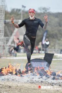 Kevin Gillotti - Spartan Sprint Texas