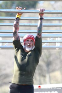 Kevin Gillotti - Spartan Super Texas