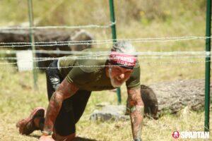Kevin Gillotti - Spartan Sprint Montana