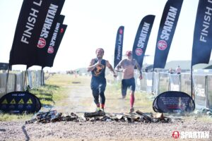 Kevin Gillotti - Spartan Sprint Colorado