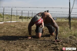 Kevin Gillotti - Spartan Super Colorado