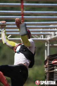 Kevin Gillotti - Spartan Beast Utah
