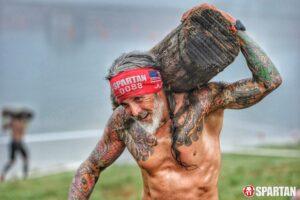 Kevin Gillotti - Spartan Beast West Virginia