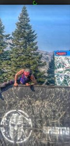 Kevin Gillotti - Spartan NAC Beast Tahoe