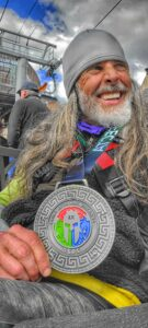 Kevin Gillotti - Spartan UWC Beast Telluride